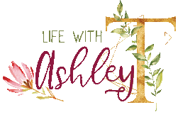 Life With Ashley T | A Life & Style Blog