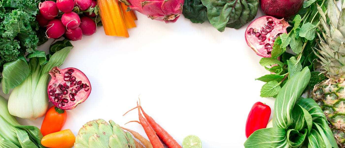 Why We Choose to be Food Dye Free