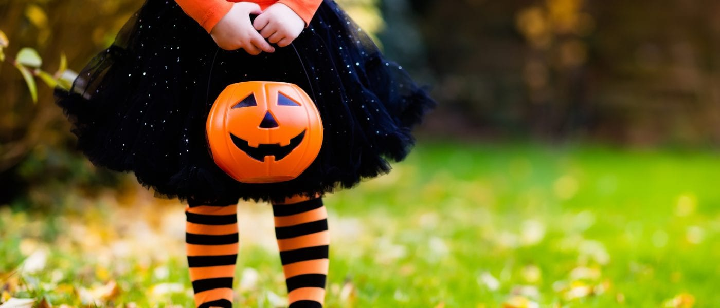 Candy-Free Halloween Ideas