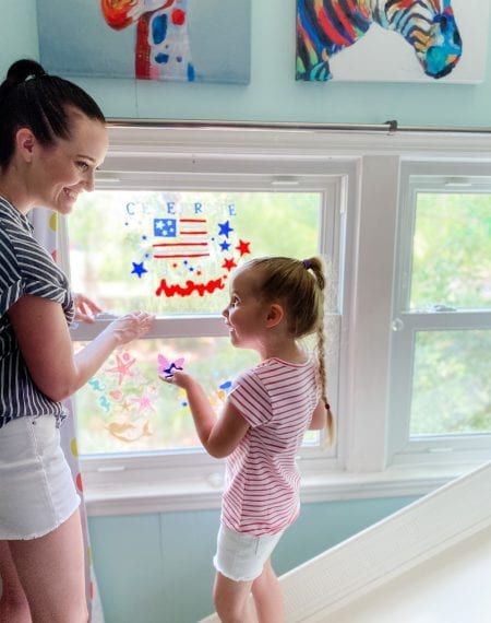 10 Easy Ways to Celebrate the 4th of July With Kids