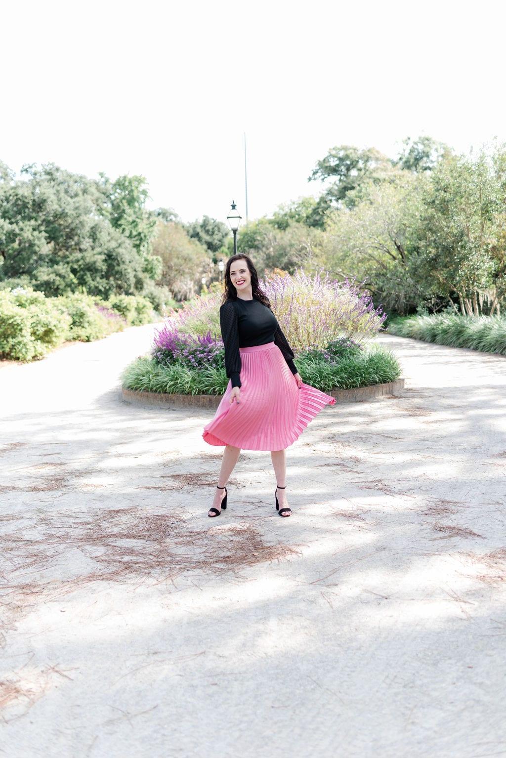 dress-skirt-style-trend